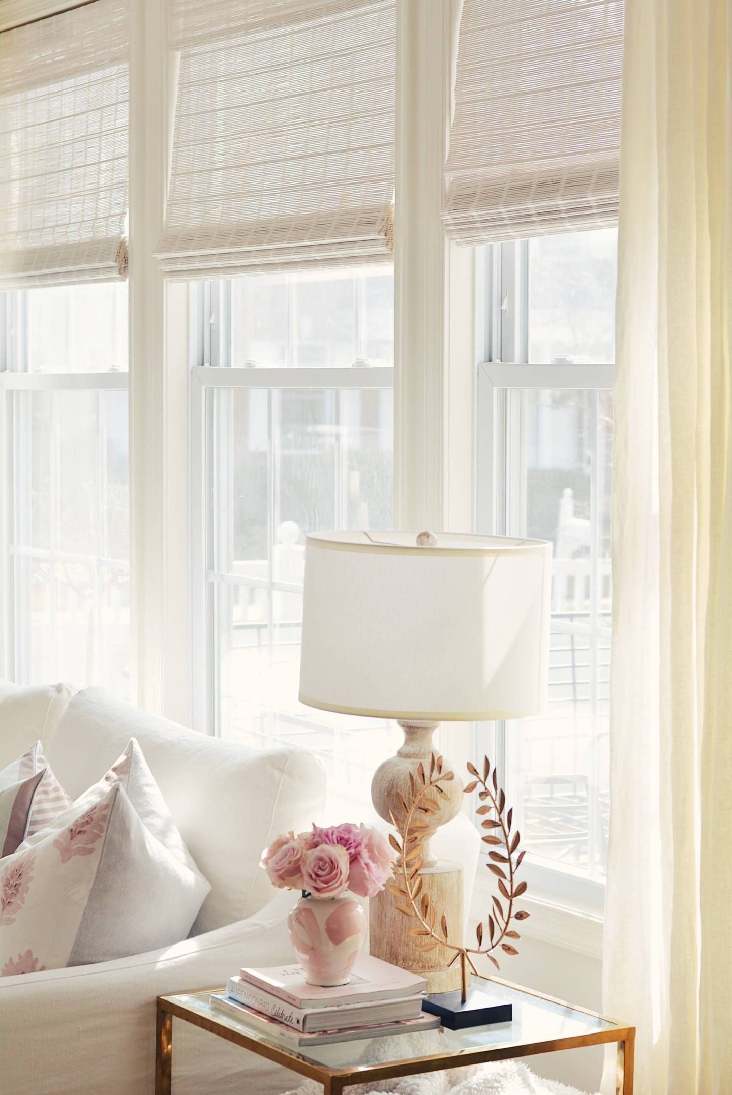 Affordable Window Treatments The Best Cheap Curtains Blinds For Your Home In 2020 Window Treatments Living Room Curtains With Blinds Cheap Curtains