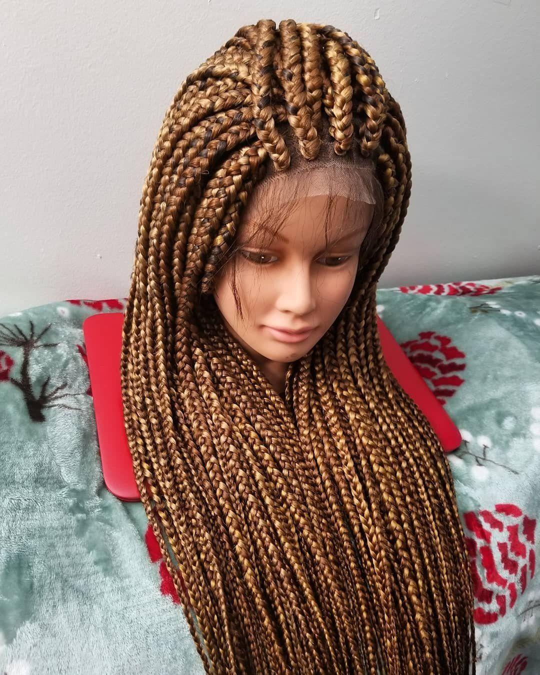 24+ 27 30 box braids trends