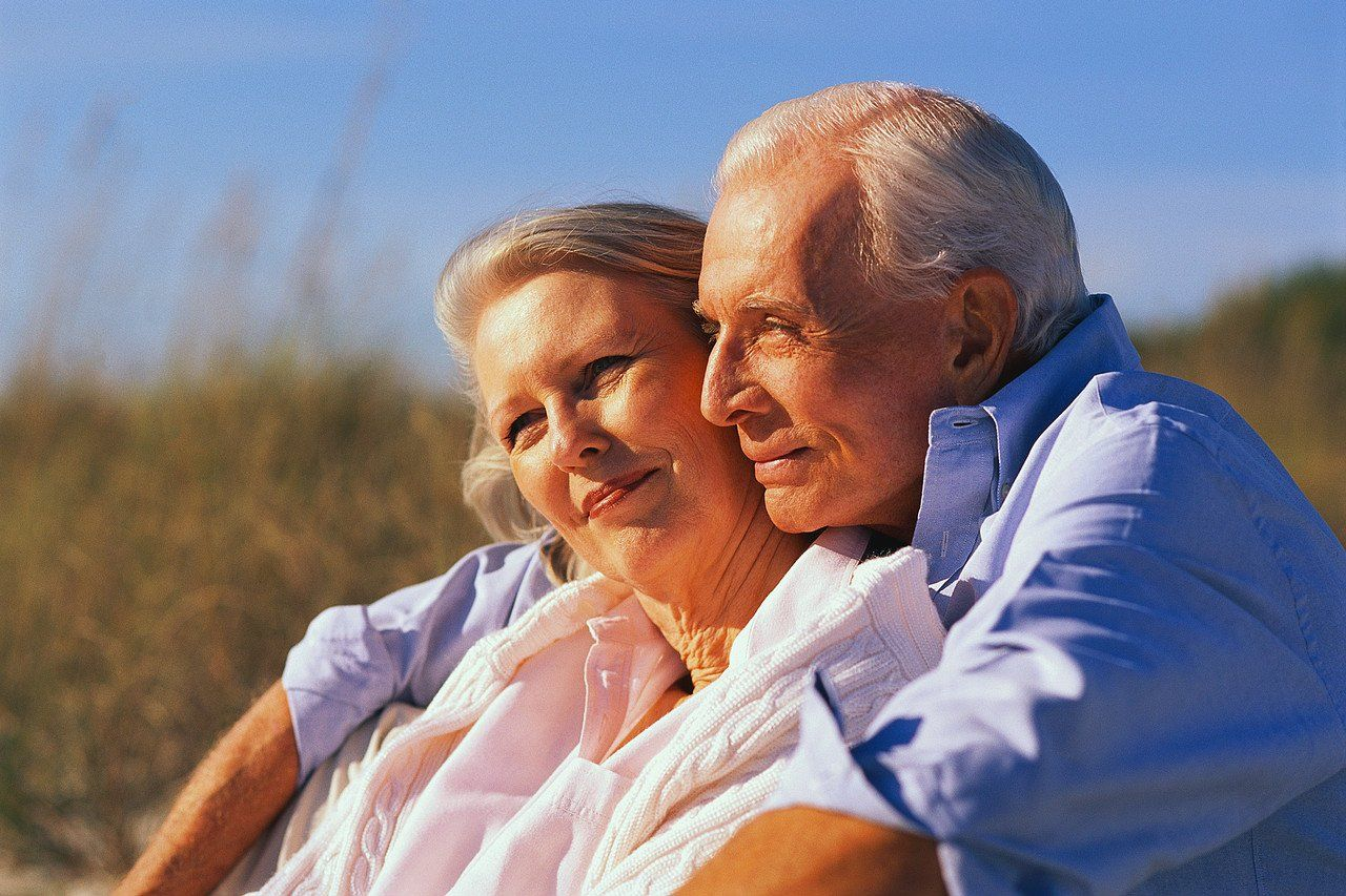 3 daily love lessons from a married couple of 67 years