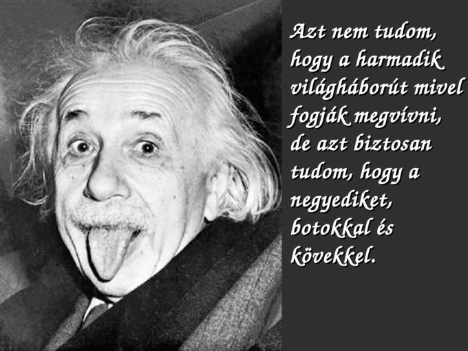 idézetek albert einstein Einstein Idézetek   Entertainment & Humor   Einstein, Albert