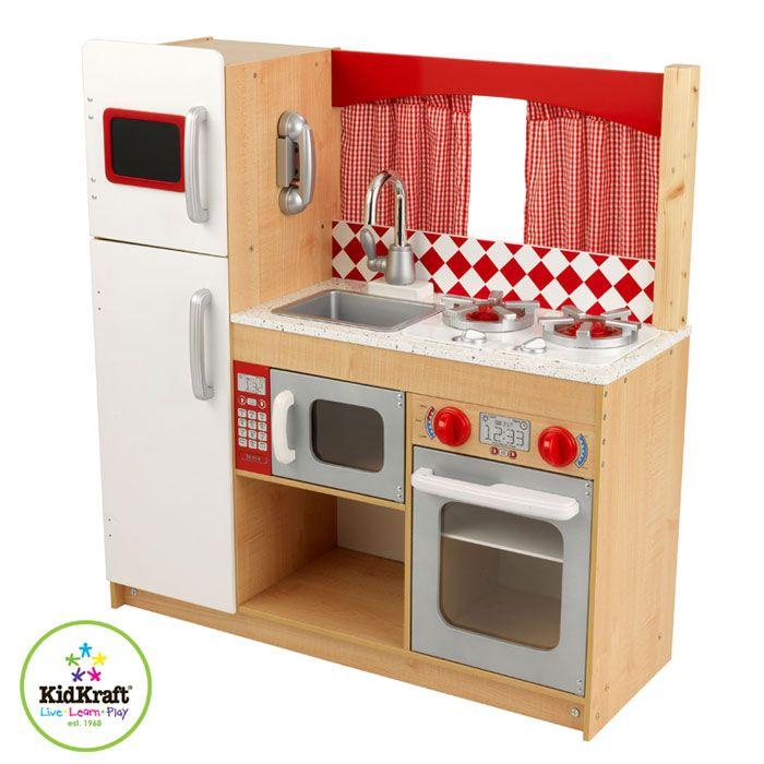 Kidkraft Große Küche 53181   Kidkraft 53216 Kinderkuche Suite Elite Kinderzimmer