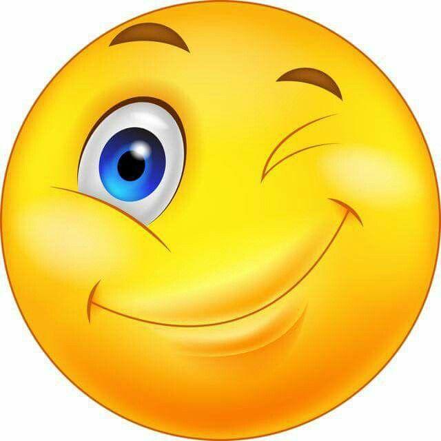 Pin by elizabeth dupio on emoticon rire et sourire sticker citation sourire - Smiley bisous iphone ...
