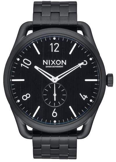 d48c81f3e79 Nixon Men s C45 Miyota Quartz Bracelet Watch