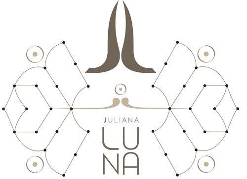Logo para Juliana Luna por Glaucia Bollella