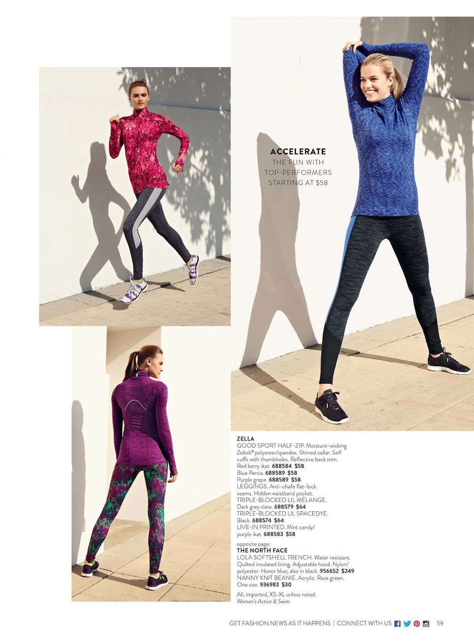 Nordstrom December 2013 Holiday On | On Holiday Catalog | outfits I ...