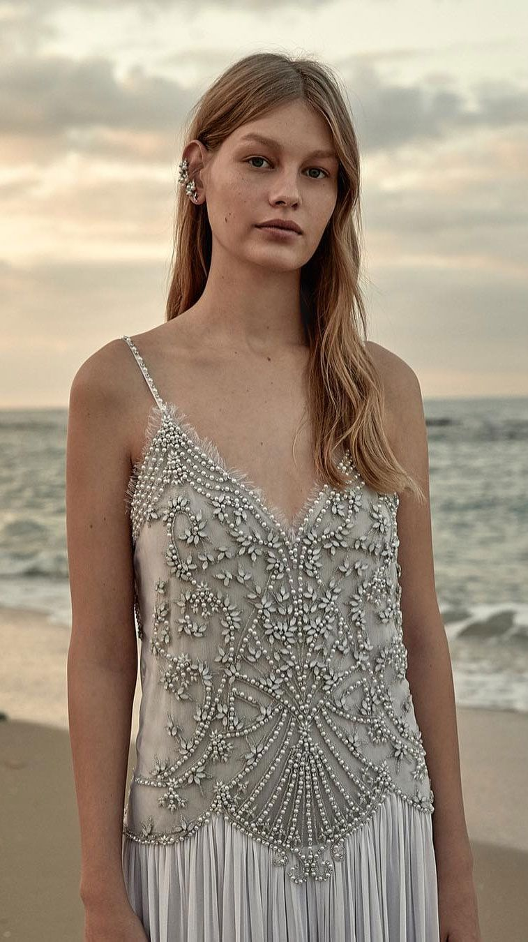 Dana Harel 2019 Wedding Dresses – Morning Star Bridal Collection