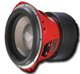 Orion Subwoofers Dual Voice Coil Wiring - Wire Data Schema •
