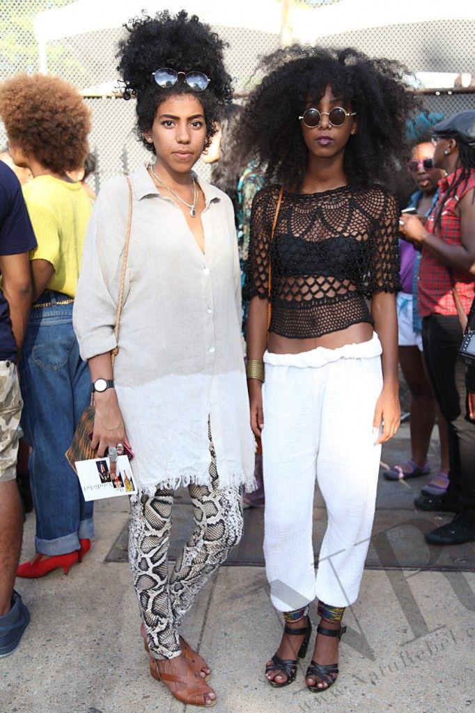 street style inspiration   Afro punk fashion, Afro punk ...