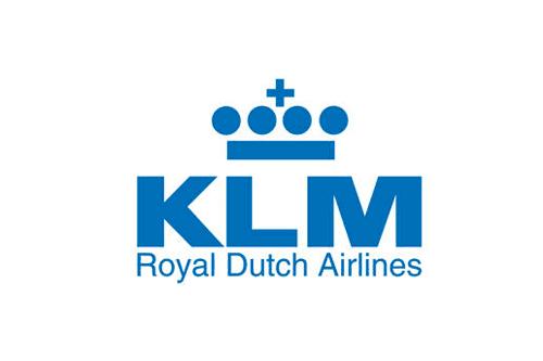 Klm Royal Dutch Airlines Logo Aerospace Pinterest Logos Logo