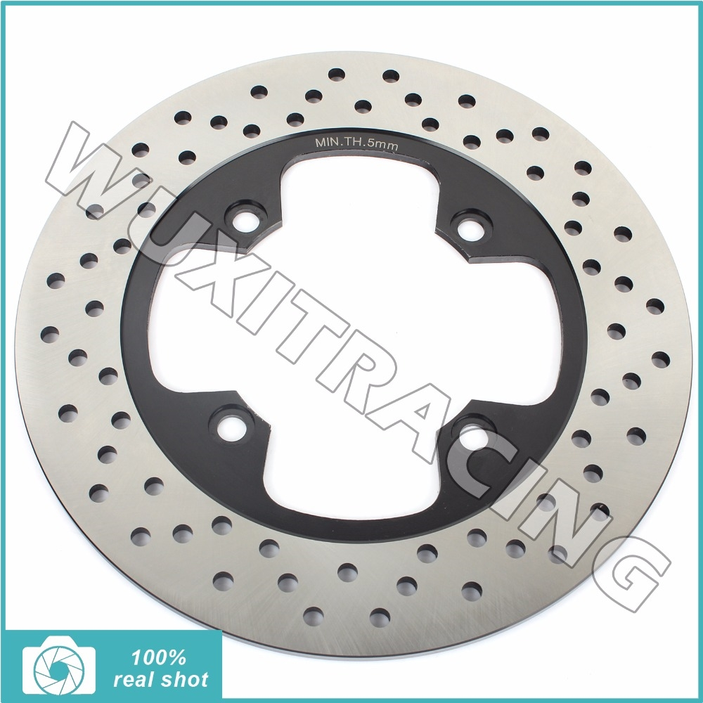 72.78$  Buy here - http://aliaxe.worldwells.pw/go.php?t=32643856830 - Rear Brake Disc Rotor for Sprint RS 955i. ST 1050 i. GT 1050 Tiger1050 SE ABS 98 99 00 01 02 03 04 05 06 07 08 09 10 11 12 13 14 72.78$
