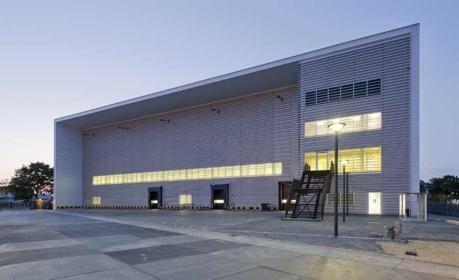 Factory buildings architecture google search warehouse for Modern factory building design
