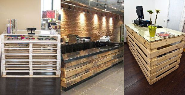 C mo decorar un negocio gastando muy poco dinero things i like pinterest - Como decorar un bar pequeno ...