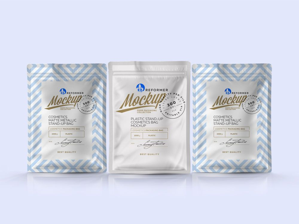 Download Pouch Packaging Mockup Free Mockup Pouch Packaging Packaging Mockup Bag Mockup