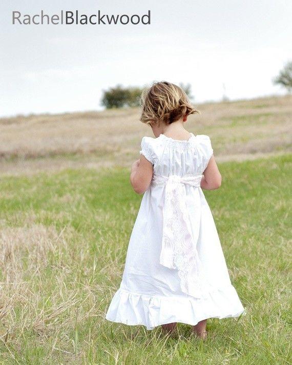 flower girl dress on etsy
