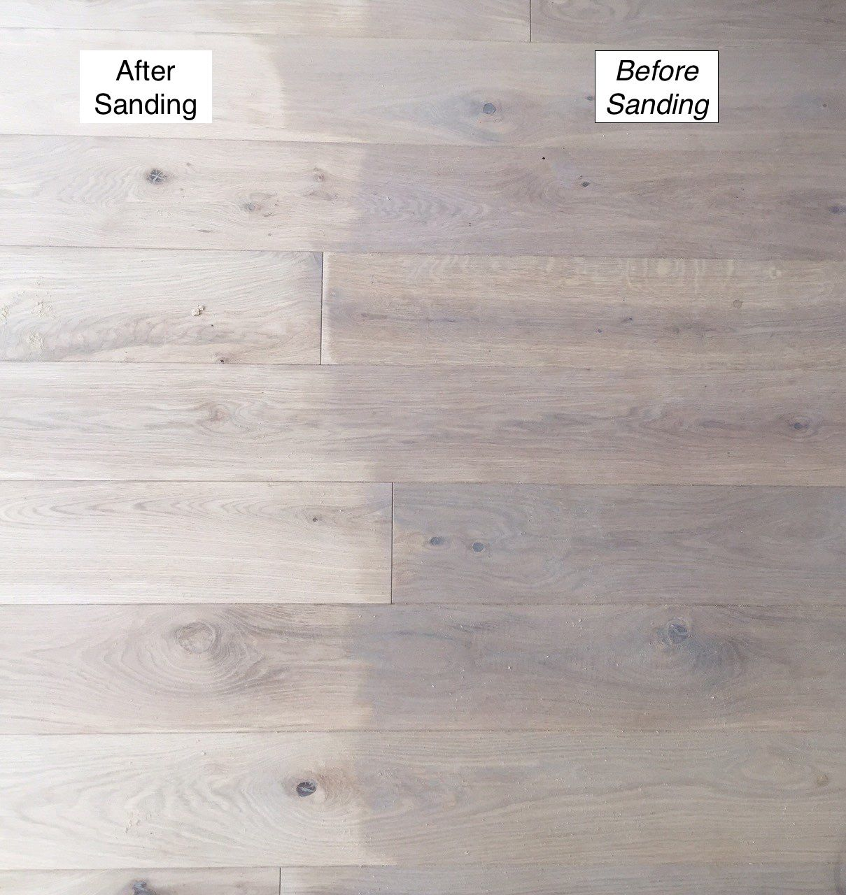 Hardwood flooring contractor based in Glasgow and