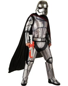 Adulto con Licencia Star Wars Boba Fett para hombre de lujo de Super Cool Fancy Dress Costume