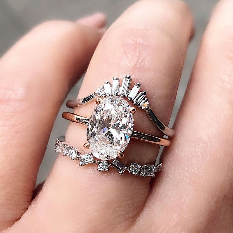 It is wedding wednesday my dudes our signature 2ct
