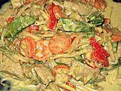 Thailändisches Chickencurry (Rezept mit Bild) von bettiboo | Chefkoch.de