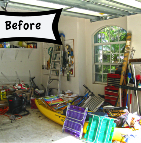 blog takeover mika takes us on a vacation to scottsdale on cheap diy garage organization ideas to inspire you tips for clearing id=73504