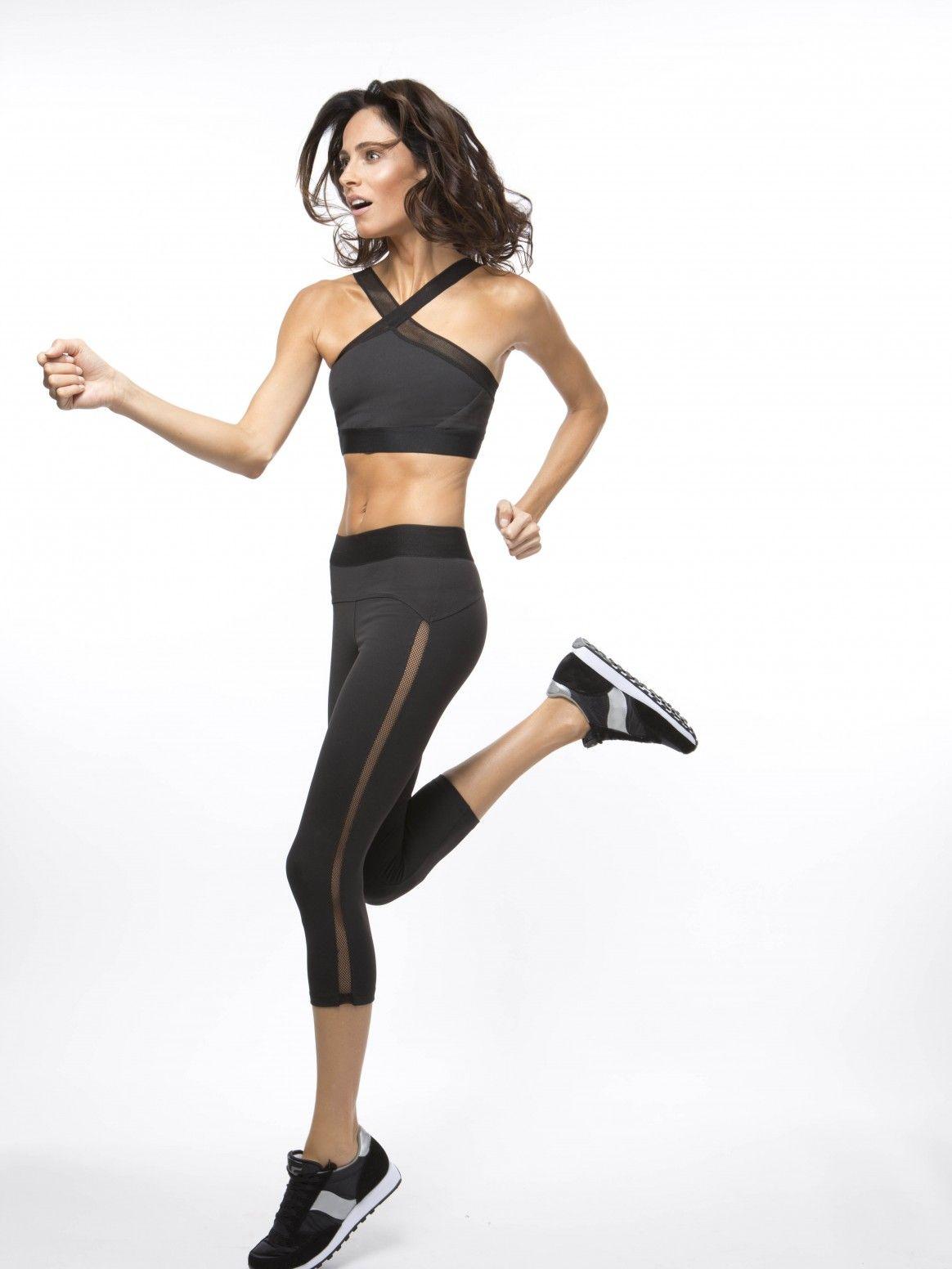 Heroine Sport X Bra Fashercise, Activewear for the