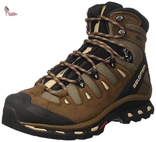 Salomon Quest 4d 2 GTX, Chaussures d'escalade Homme
