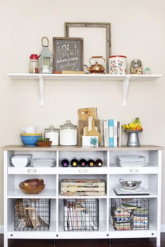 Pin de Helena G en Kitchen\'s storage | Pinterest