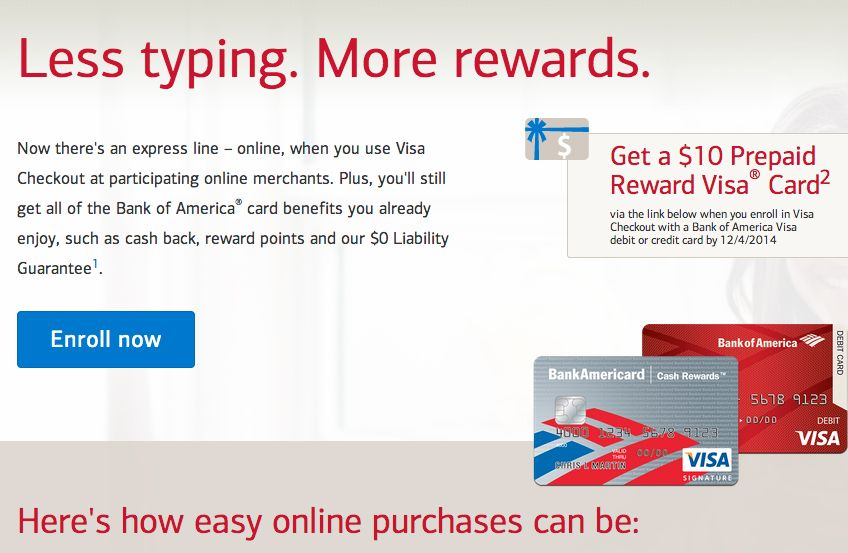 How To Get A Temporary Card From Bank Of America