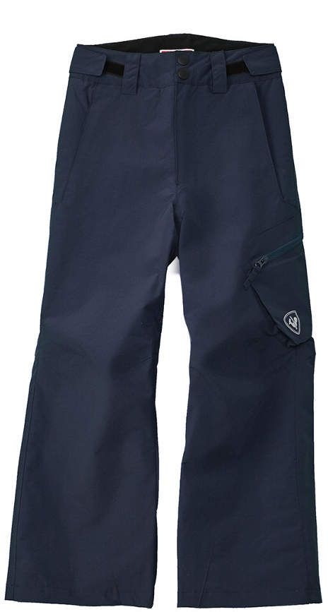 978976bf2 Rossignol Boys' Ski Pant Ski Pants, Velcro Straps, Color Patterns, Bermuda  Shorts