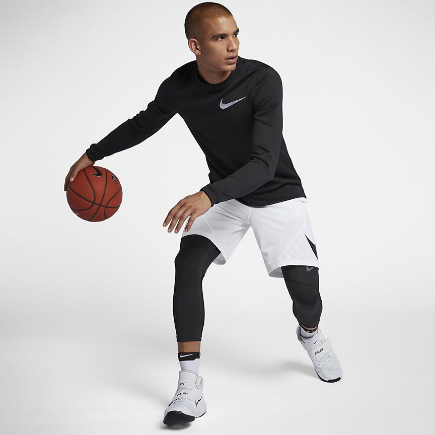 Nike Hbr Men S Basketball Shorts Nike Com Basketball Clothes Gym Outfit Men Nike Basketball Shorts