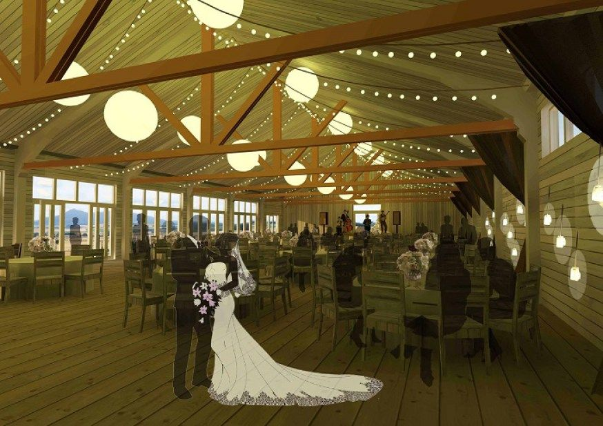 The Barn At Barra Castle Opening In Early 2017 The Unique And Unusual Venue In Aberdeen Will Be Co Best Wedding Venues Wedding Venues Unusual Wedding Venues