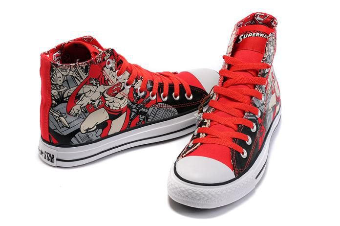 72134bce3212 Super man shoes