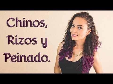 Peinado Para Cabello Chino Inspirado En Shakira Fabcuore