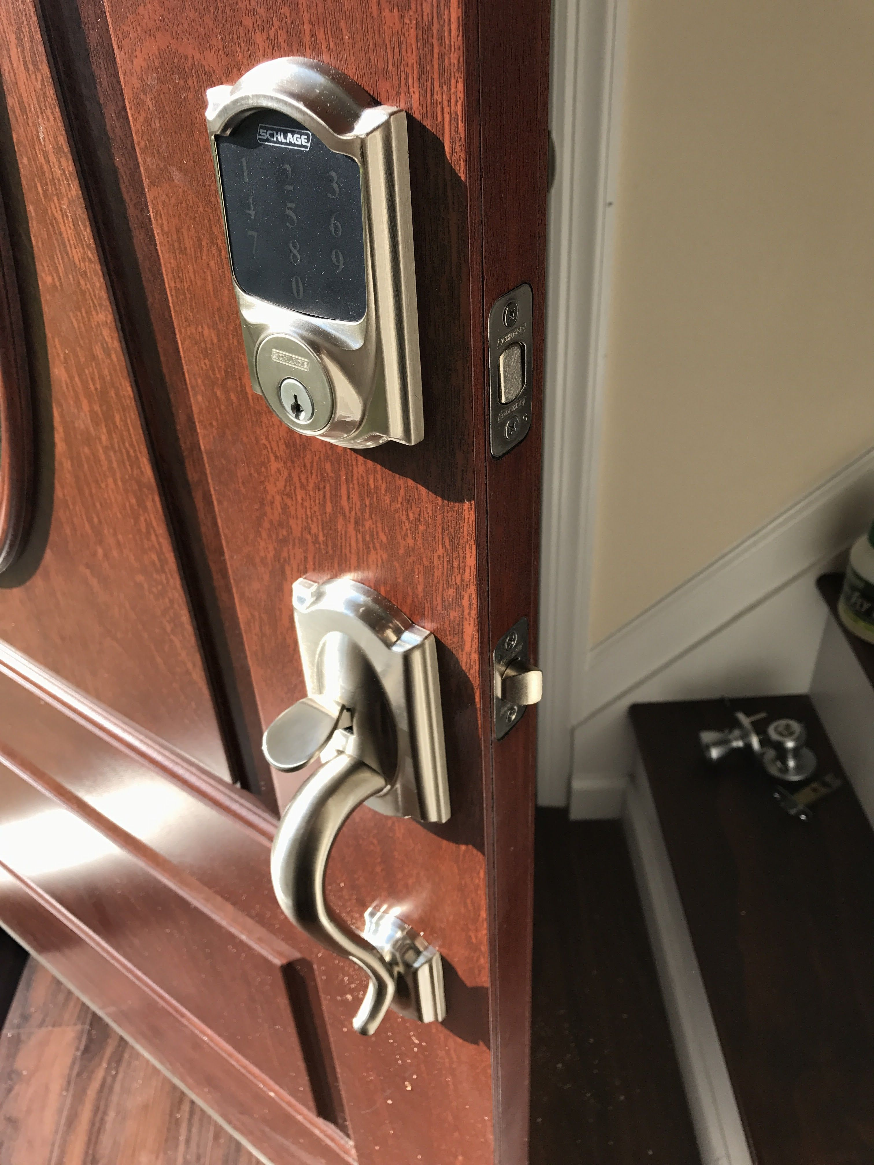 For Installation Service And Removal On Many Different Types Of Locks Door Hardware And Security Solutions Look In 2020 Locksmith Security Solutions Lost Car Keys