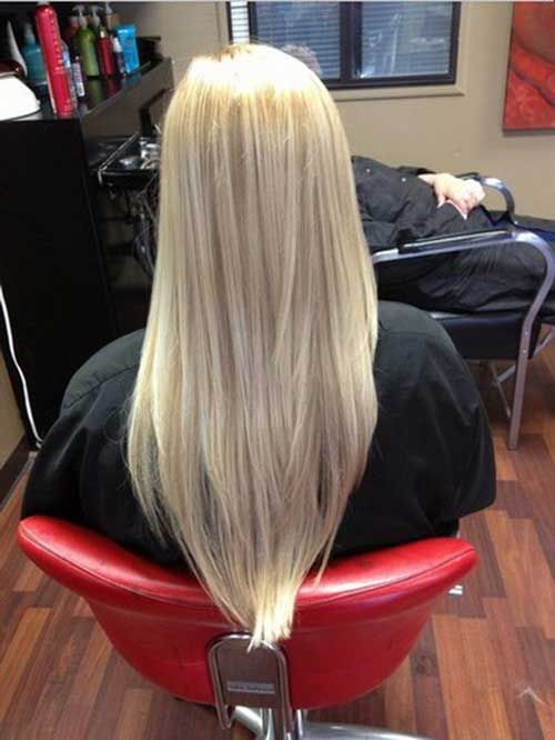 Fine Straight Hairstyles With Many Elegant And Lovely Hairstyles Available For Every Woman In