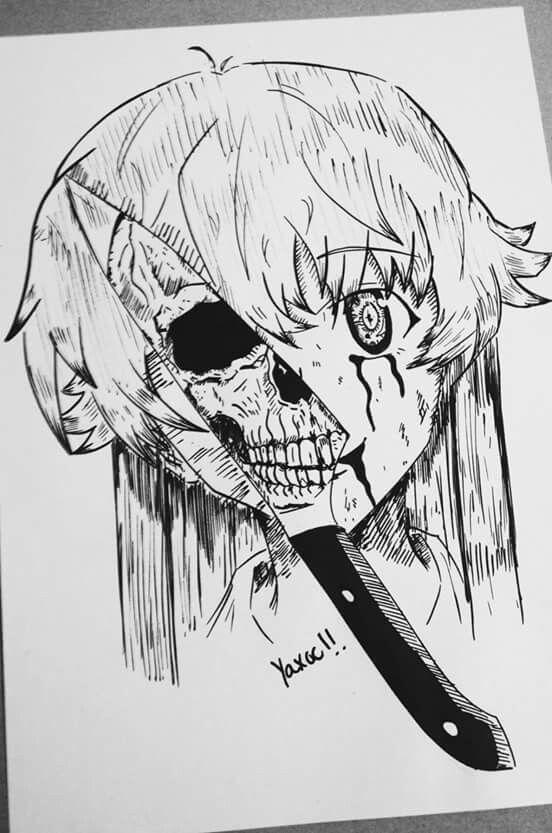 Nikki black and minnie manga