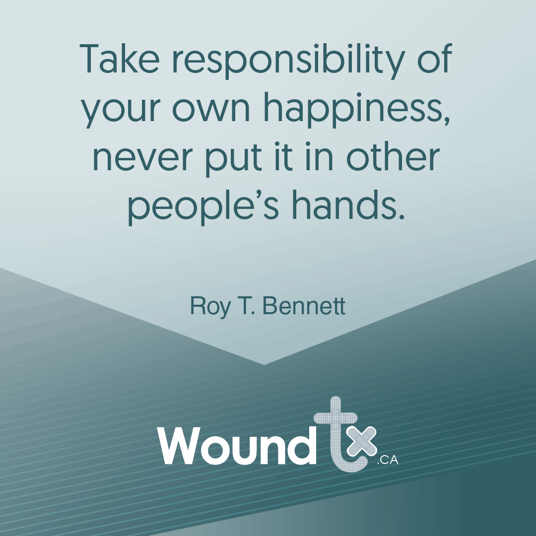 Good morning, have a nice day! Need wound care products at