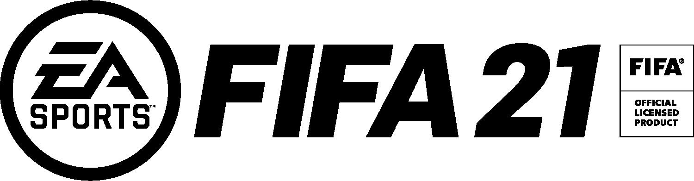 Fifa 21 Logo Ea Sports In 2021 Ea Sports Fifa Logos