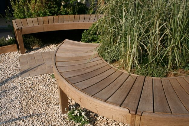17 Best images about Wood benches on Pinterest This weekend