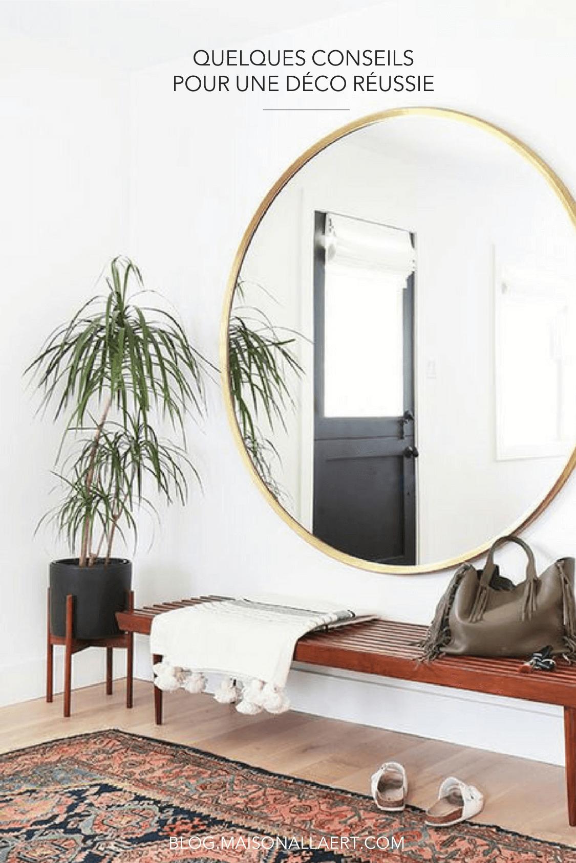 Conseil Déco Du Vieux Du Neuf Du Noir Et De Lor Conseil - Decorer son salon salle a manger