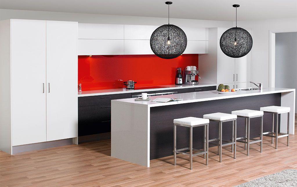 Principal Woodland Kitchen House Detail Stuff  Pinterest Simple Masters Kitchen Design Review