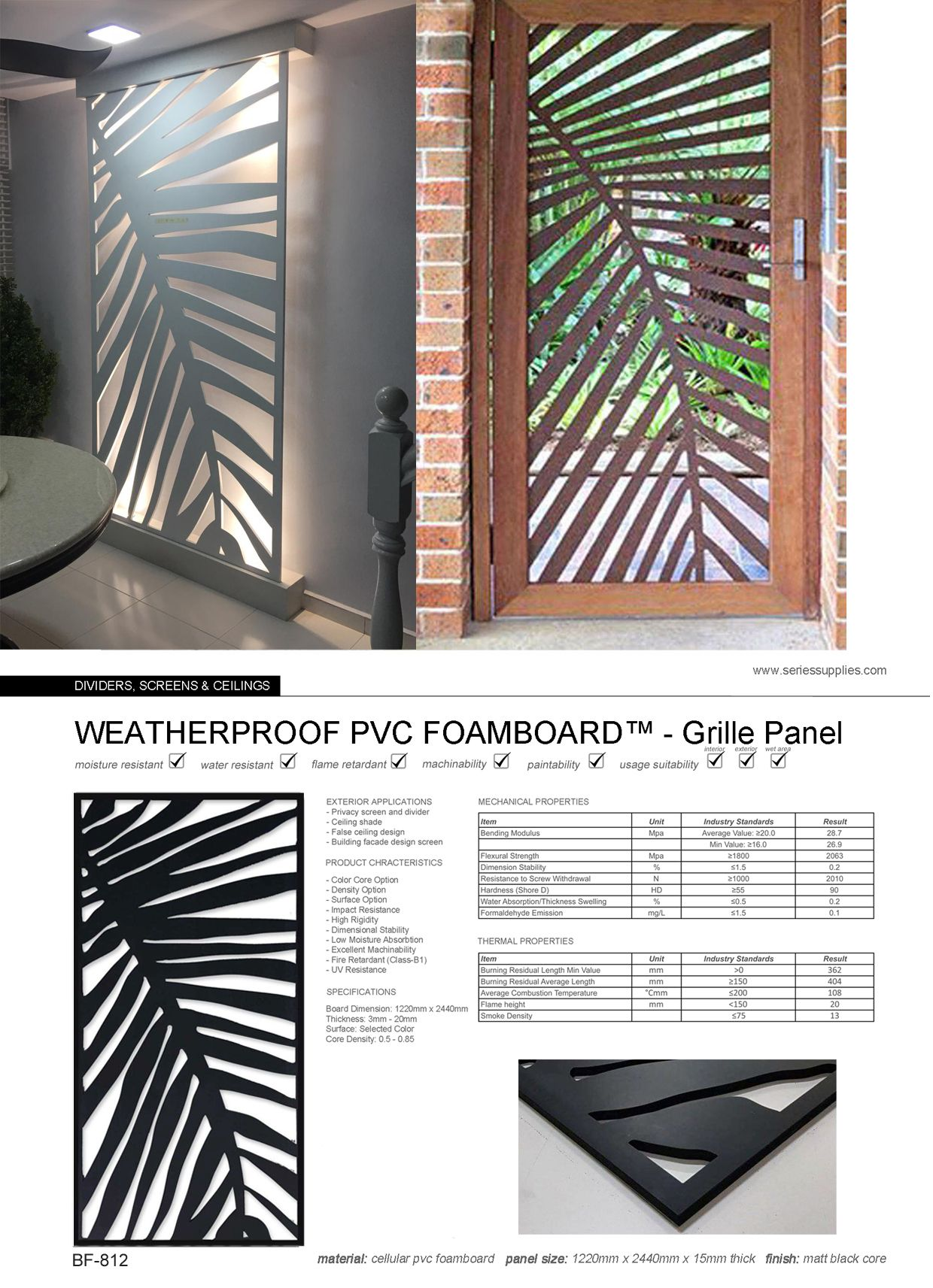 Outdoor Screen Door In 2020 Decorative Screen Panels Decorative Screens Divider Wall Paneling