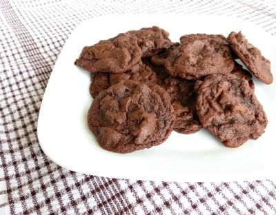 Double Chocolate Chip Cookies   Tasty Kitchen: A Happy Recipe Community!