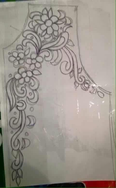 Pin de ANA ISABEL RUIZ UITZIL en patrones bordado | Pinterest ...