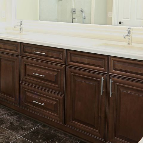 Photo Image Builders Surplus YEE HAA Bathroom Vanity Cabinets