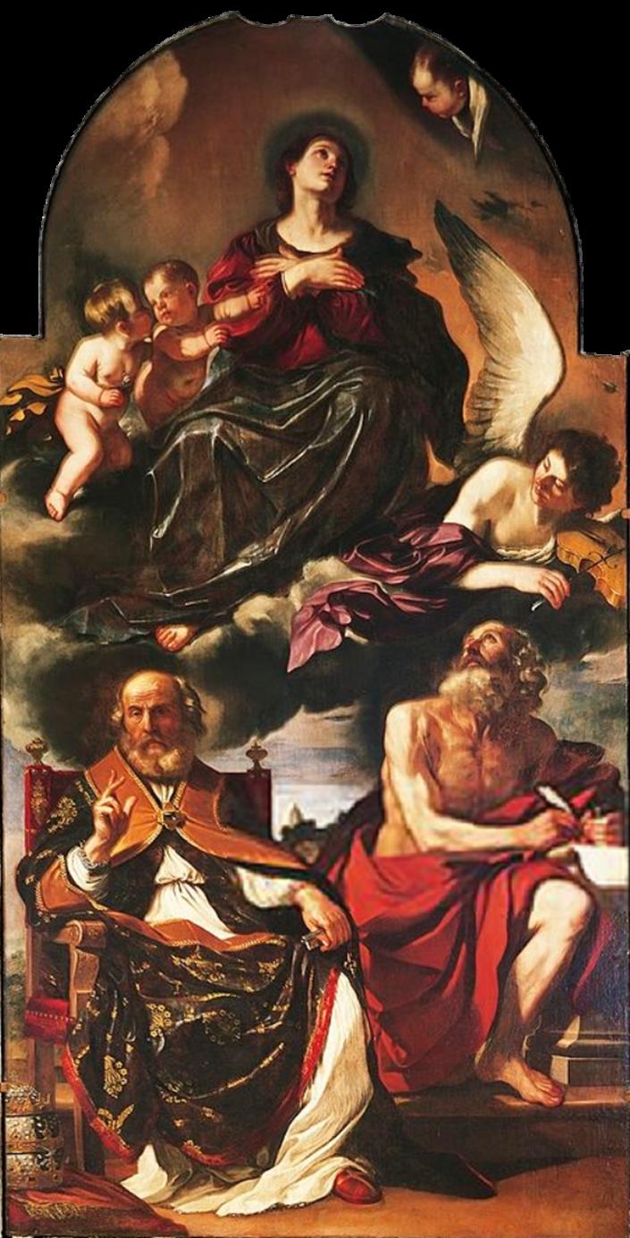 Risultati immagini per assunta cattedrale reggio emilia