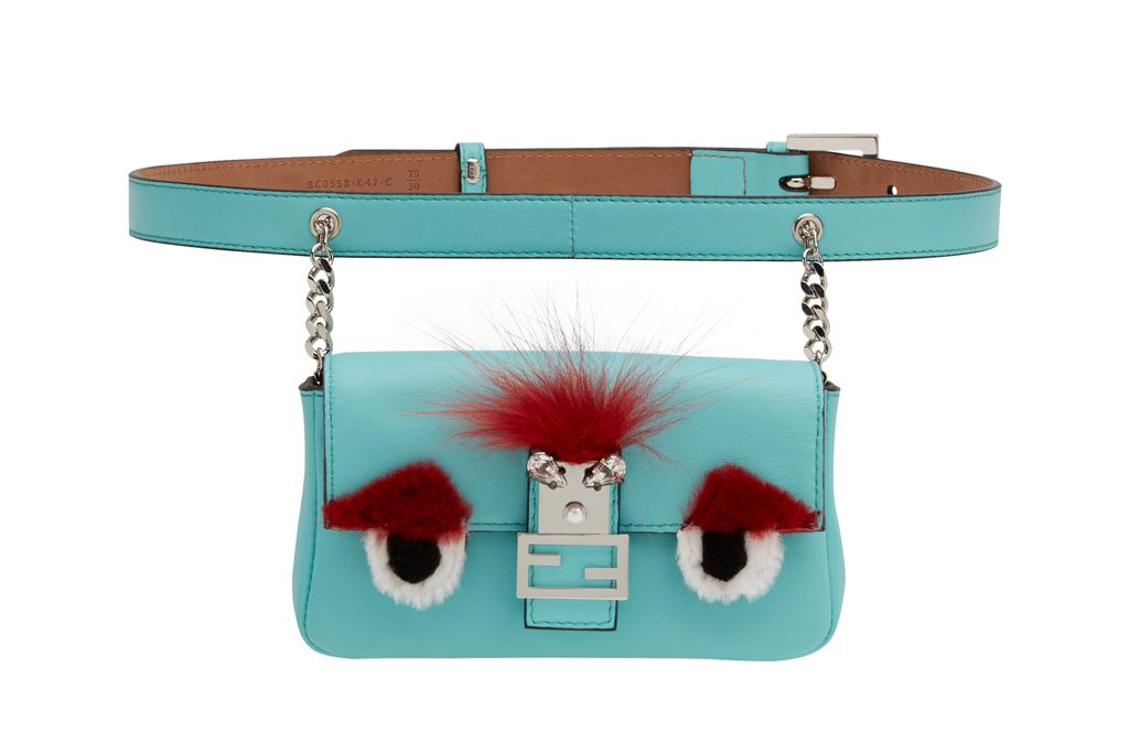 Fendi Resort 2016 Accessories: Part 1 | WWD