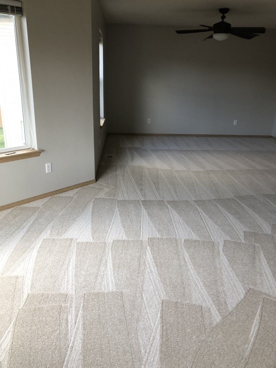 new carpet in Port Orchard, WA in 2020