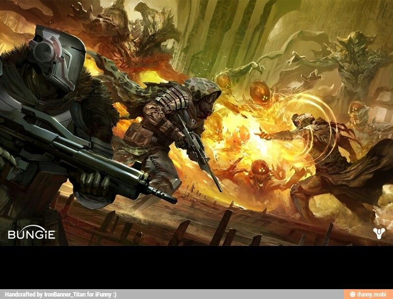 Destiny concept art game concept art destiny bungie