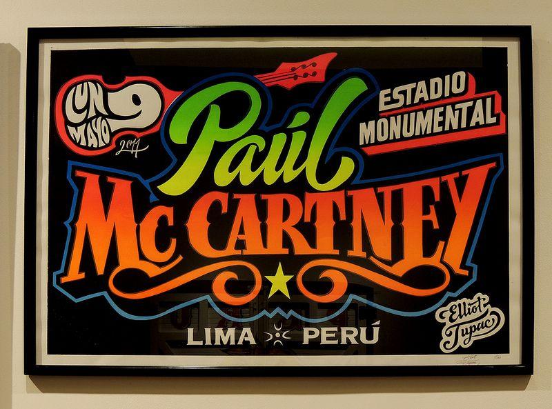 23 Rock - Paul Mc Cartney