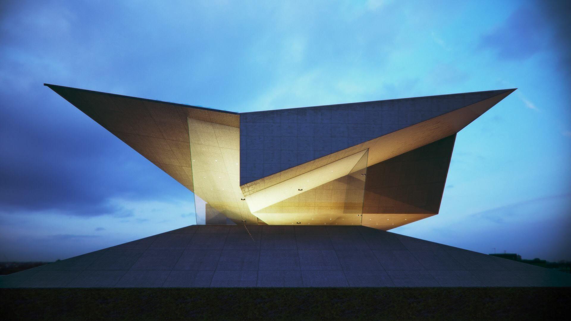Modern architecture | futuristic shape | www.bocadolobo.com ...